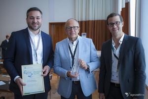 MBF Award 2015